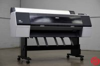 "2013 Epson Stylus Pro 9890 44"" Wide Format Printer - 032019012512"