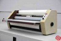 GBC 425LM-1 Hot Roll Laminating Machine - 030919024412