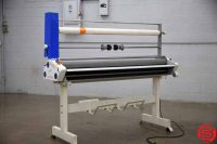 "GBC Arctic Titan 165 64"" Double Sided Hot Roll Laminator - 031919024624"