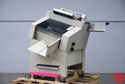 GBC DigiCoil Automatic Color Coil Inserter - 031919113401