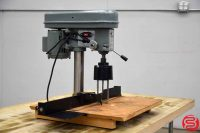 Graphic Products Model 3 Single Spindle Paper Drill - 030119095950
