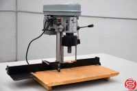 Graphic Products Model 3 Single Spindle Paper Drill - 031119022626
