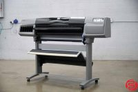 HP DesignJet 5500 Wide Format Printer - 031519023225