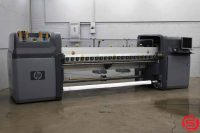 HP Scitex LX600 Series Wide Format Printer - 032119102855