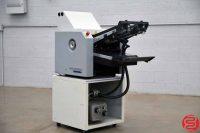 Heidelberg T34 QuickFolder 14 x 20 Vacuum Feed Paper Folder - 031619104211