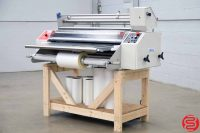 "Ledco Digital 42"" Double Sided Hot Roll Laminator - 031619085722"