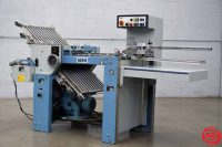 MBO T49 Pile Feed Paper Folder - 031119093038