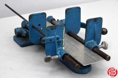 Manual Banding Press - 032619033310