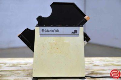 Martin Yale Model 400 Paper Jogger - 030119100858