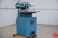 Nygren Dahly Three Spindle Hydraulic Paper Drill - 030819085840