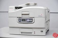 OKI MPS9650c Digital Laser Printer - 031319042710