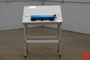 Plate Punch - 022819094259