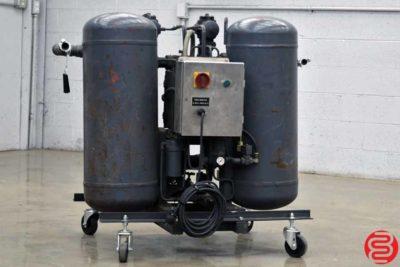 Pneumatech PHS-300 Heatless Regenerative Air Dryer - 031419094115