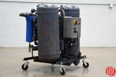 Pneumatech PHS-300 Heatless Regenerative Air Dryer - 031419094115