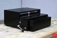 Rhin-O-Tuff BindRite HD-7100 Heavy Duty Paper Punch