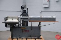 Rosback 202 Two Head Stitching Machine - 031419020448