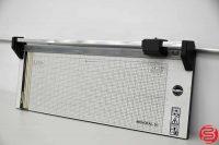 Rotatrim Monorail 26 Rotary Trimmer - 031119075149