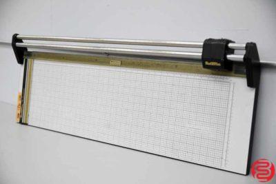 Rotatrim Professional Paper Trimmer - 030919120156