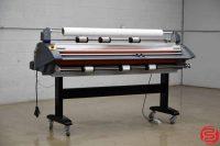 "Royal Sovereign RSC-1650H 55"" Cold Roll Laminator - 030719050644"