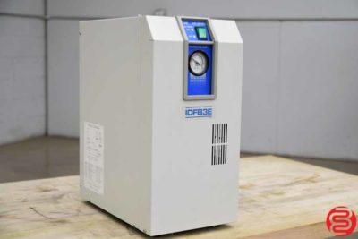 SMC IDFB3E-11N Refrigerated Air Dryer - 030719054921