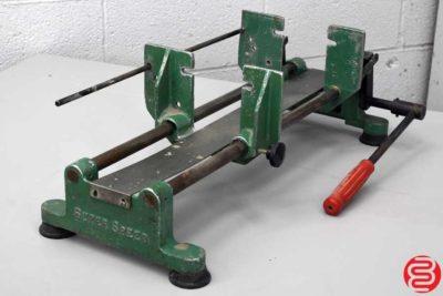 Super Speed Manual Banding Press - 032619024558