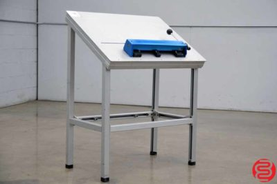 Ternes Register System Plate Punch - 031119030710