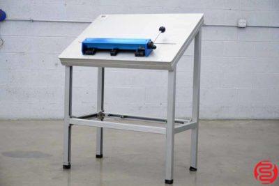 Ternes Register System Plate Punch - 031119030710