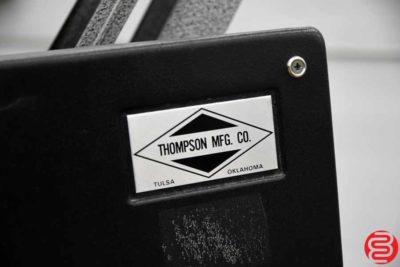 Thompson Envelope Feeder - 030519032936