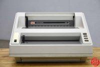 VeloBind Model 323 Velo Binding Machine - 030119093133