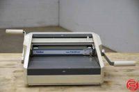 VeloBind Model One Eleven Velo Binding Machine - 030119110458