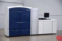 2012 Xerox Color 800 Digital Press w/ Rip Computer - 031519034921