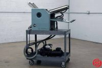 Baum 714 Ultrafold Vacuum Feed Paper Folder - 041519044853