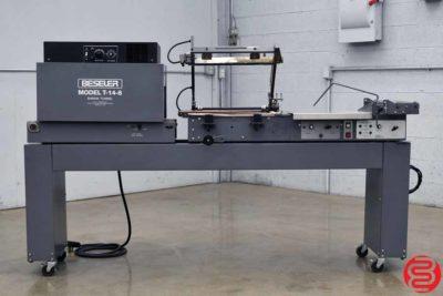 Beseler T14-8 Shrink Wrap System - 042919013032