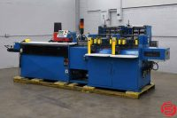 Brackett Edition Master Machine End Sheet Tipping and Taping Machine - 041219093331