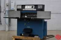 Challenge 305 CDC Hydraulic Programmable Paper Cutter - 042419084558