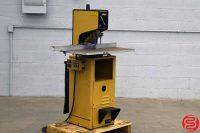Challenge Century Hydraulic Single Head Paper Drill - 041919105103