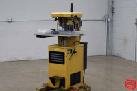 Challenge EH-3A Three Spindle Hydraulic Paper Drill - 042519032320