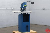 Challenge JF Single Spindle Hydraulic Paper Drill - 042219111152