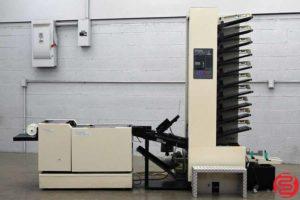 Duplo DC-10000S 10 Bin Booklet Making System - 033019123725