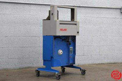 Felins ATS-MS-420 Micro Processor Controlled 30 mm Banding Machine - 040919090946