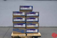 Finch Fine iD Bright White Ultra Smooth 110 lb 18 x 12 Paper - Qty 18 Cases - 041719110122