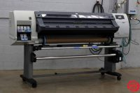 "HP Designjet L25500 60"" Wide Format Printer - 040819010139"