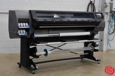 """HP Latex 360 64"""" Wide Format Printer - 040819012105"""