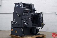 Heidelberg GTO 46 Single Color Offset Printing Press - 042619120227