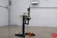 Interlake 305 Bindery Mate Wire Stitcher w/ Stand - 040119091359