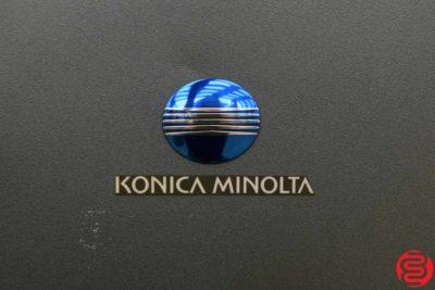 2013 Konica Minolta C8000 Bizhub Digital Press - 042519102655
