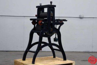 M M Kelton Etching Press - 040519091224
