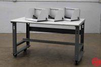 Martin Yale J1811 Padding Press - Qty 3 - 040119111945