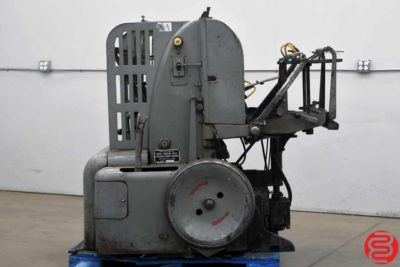 Miehle V-36 Vertical Press Die Cutter / Letterpress - 041619033606