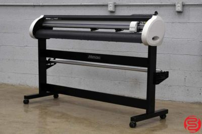 "Mimaki CG-130SRII 60"" Cutting Plotter - 040819020944"